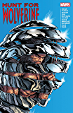 Hunt For Wolverine (Hunt For Wolverine (2018) Book 1) (English Edition)