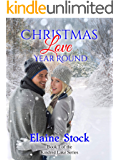 Christmas Love Year Round (Kindred Lake Series Book 1)