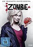 iZombie - Die komplette zweite Staffel [4 DVDs]