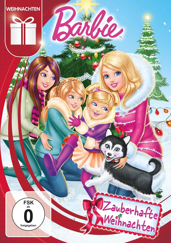 Barbie - Zauberhafte Weihnachten Limited Editon, inkl. Digital Copy ...
