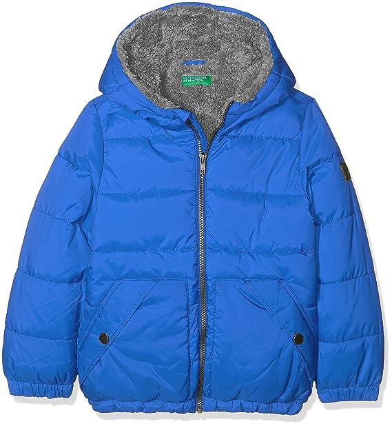 rivenditore di vendita 6495e 19ebe United Colors of Benetton Jacket, Giacca Bambino