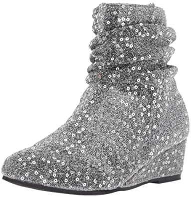 df87ac3c040 Steve Madden Kids  Jcrush Fashion Boot  Buy Online at Low Prices in ...