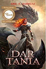Dar Tania: How the First Priestess of Tiamat Arose and Founded the Dragon Empire of Morbattania (A Forsaken Isles 100 page book Book 1) Kindle Edition