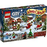 LEGO City 60133 LEGO City Advent Calendar