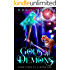 Gods and Demons (Dark Streets Book 1)