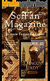 SciFan™ Magazine May 2017: A Science Fantasy Digital Editorial