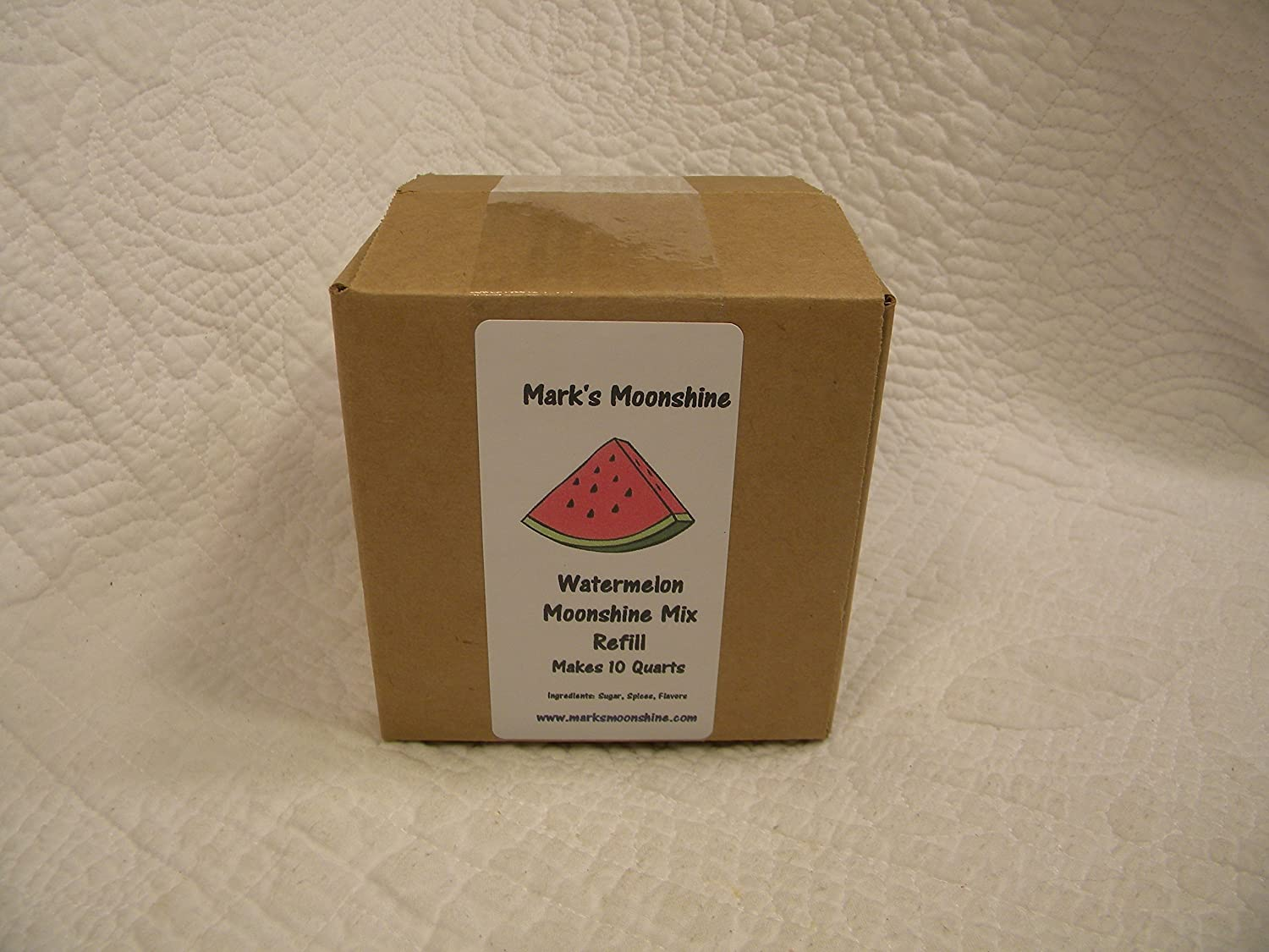 Mark's Watermelon Moonshine Mix Refill Paks