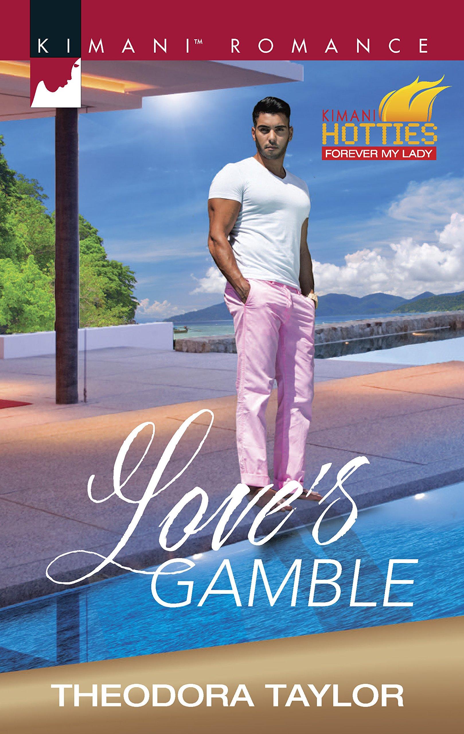 Download Love's Gamble (Kimani Hotties) pdf epub