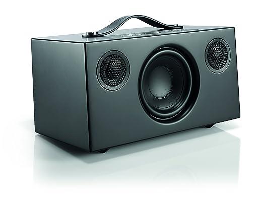 2 opinioni per Audio Pro Addon C5 Altoparlanti WLAN multi-room (stereo, Airplay, Bluetooth,