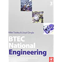 BTEC National Engineering, 3rd ed