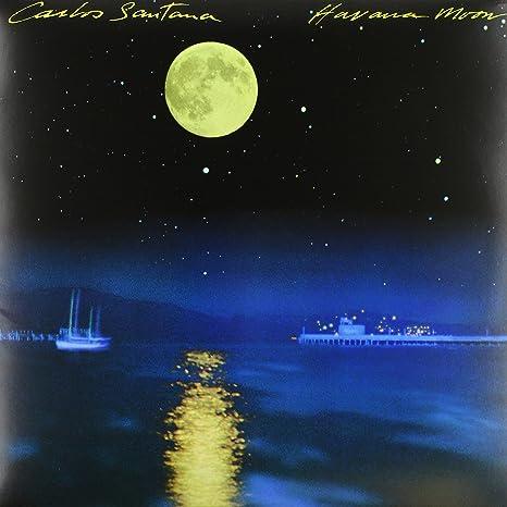 Havana Moon : Carlos Santana, Carlos Santana: Amazon.es ...