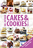 Cakes & Cookies von A-Z: Von Ananas-Cookies bis Zitronenpops (A-Z Hardcover)