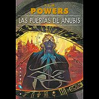 Las puertas de Anubis (Gigamesh Ficción nº 2)