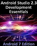 Android Studio 2.3 Development Essentials - Android 7 Edition (English Edition)