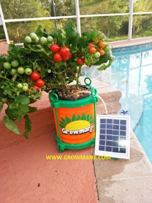 Growmanji-Solar-Powered-Hydroponic-System
