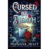 Cursed by Death: A Graveminder Novel