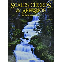 WP249 - Scales, Chords & Arpeggios
