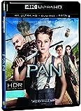 Pan [4K Ultra HD + Blu-ray + Copie Digitale UltraViolet]