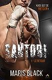 Le retour: Santori, T1