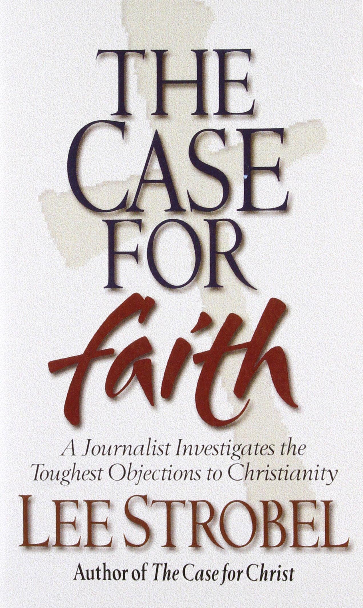 Case for Faith, The ebook