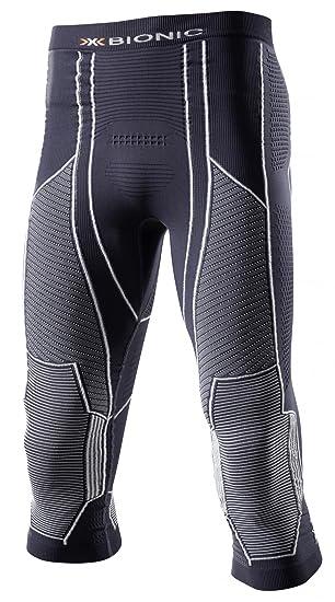 X-Bionic Herren Moto Energizer Light Man Uw Lg/_sl T-Shirt