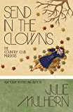 Send in the Clowns (The Country Club Murders Book 4) (English Edition)