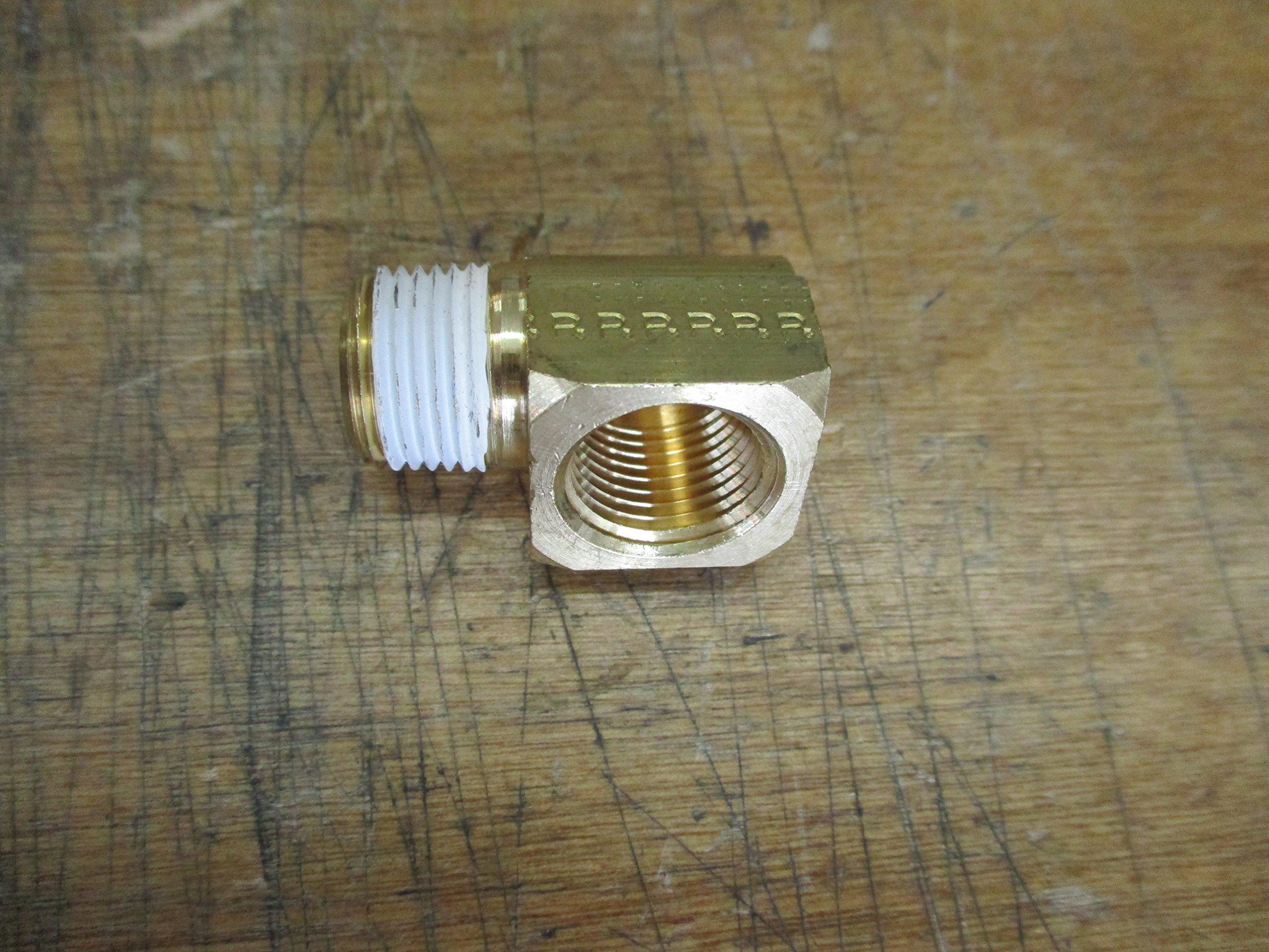 Parker Fluid System Connectors W2202p-6-6 230 pcs