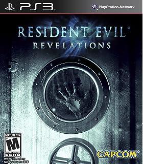 resident evil evolution ps3