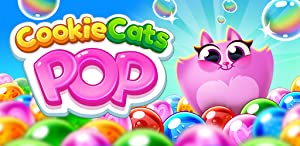 Cookie Cats Pop by Tactile Entertainment