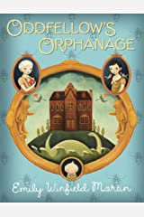 Oddfellow's Orphanage Paperback