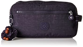 Trousse de toilette Kipling Agot True Black noir