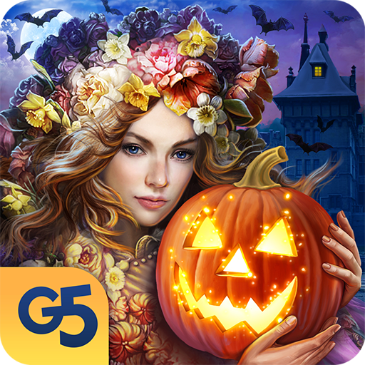 Hidden City®: Mystery of Shadows (Halloween Hidden Object Games)