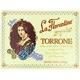La Florentine Torrone, Lemon, Orange, Vanilla, 7.62-Ounce, 18-Count Boxes (Pack of 4)