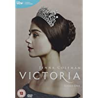 Victoria [DVD] [2016]