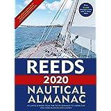 Reeds Nautical Almanac 2020 (Reed's Nautical Almanac)