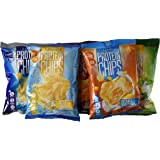Quest Protein Chips (Sampler) 10-Pack (2 each flavor)