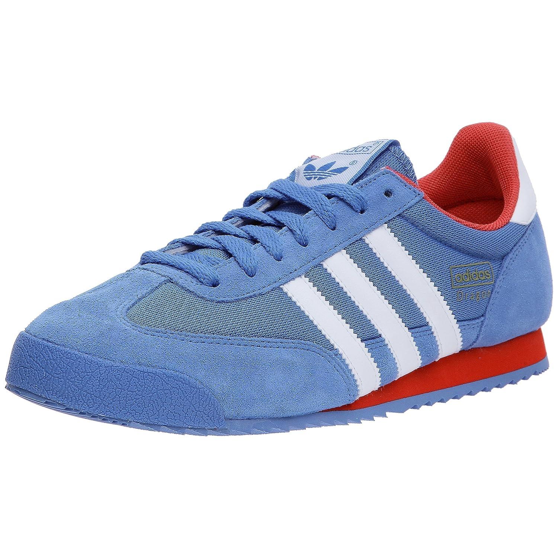 huge discount 007a6 394ab adidas Originals Dragon, Baskets mode homme Blue Size  11  Amazon.co.uk   Shoes   Bags