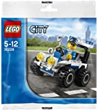 LEGO City Police ATV 30228