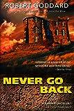 Never Go Back: 3