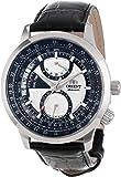 Orient Men's Explorer Power Reserve Meter Watch