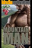 Mountain Man Obsessed (Mounting Mountain Men Book 1)
