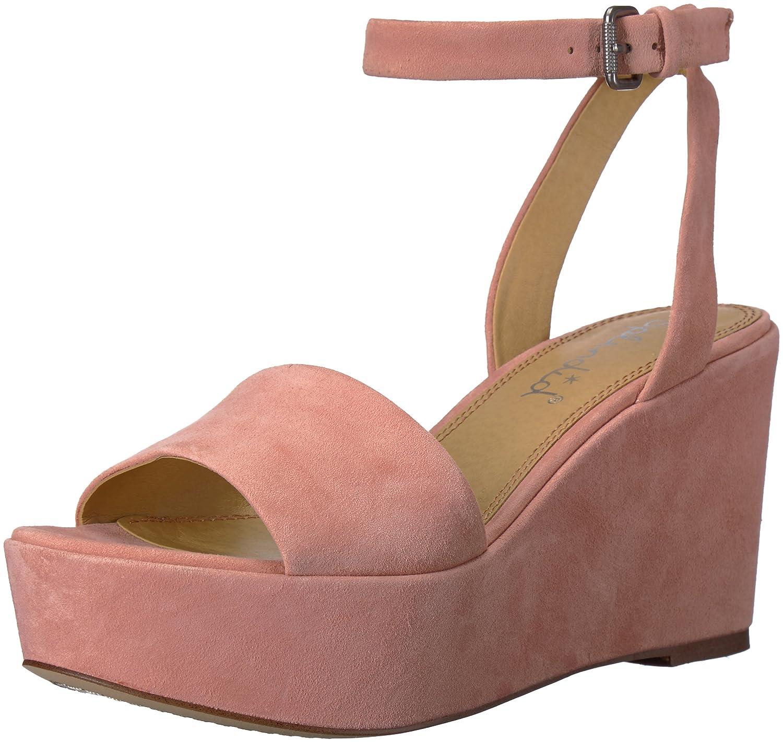 Splendid Women's Felix Wedge Sandal B074R2ZZ59 6 B(M) US|Blush