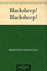Blacksheep! Blacksheep! Kindle Edition