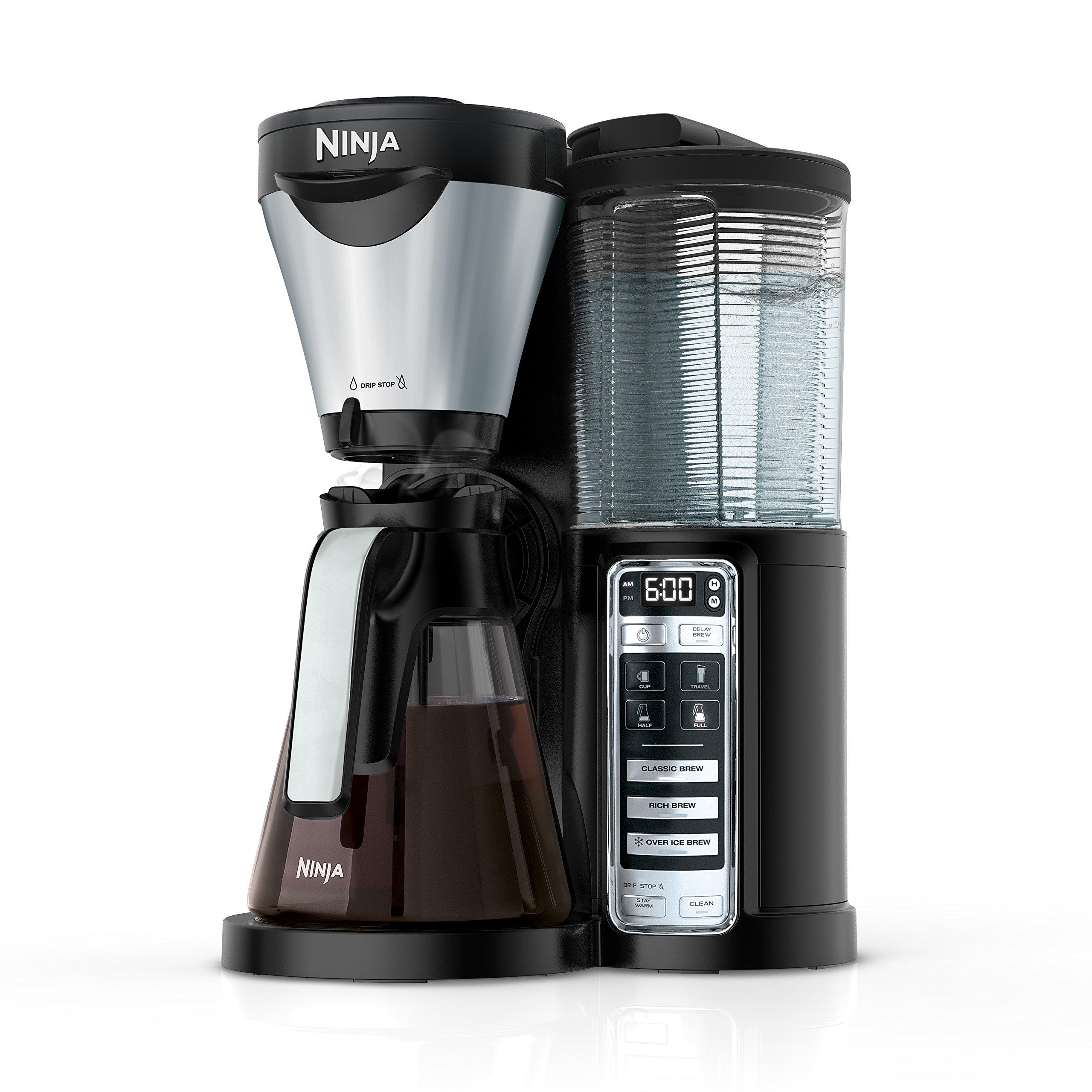 CF021 Coffee Maker, Black by Ninja (Image #3)