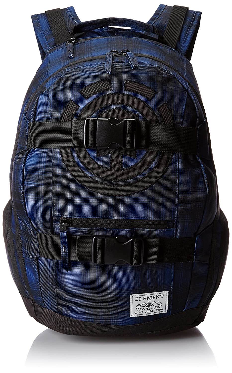 Mohave Backpack Laptop With Sleeve Skate And Straps mNvnw80