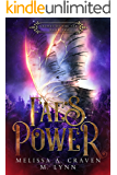 Fae's Power (Crimes of the Fae Book 2)