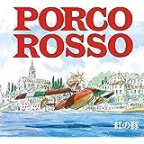 Porco Rosso: Image Album (Original Soundtrack) [Analog]