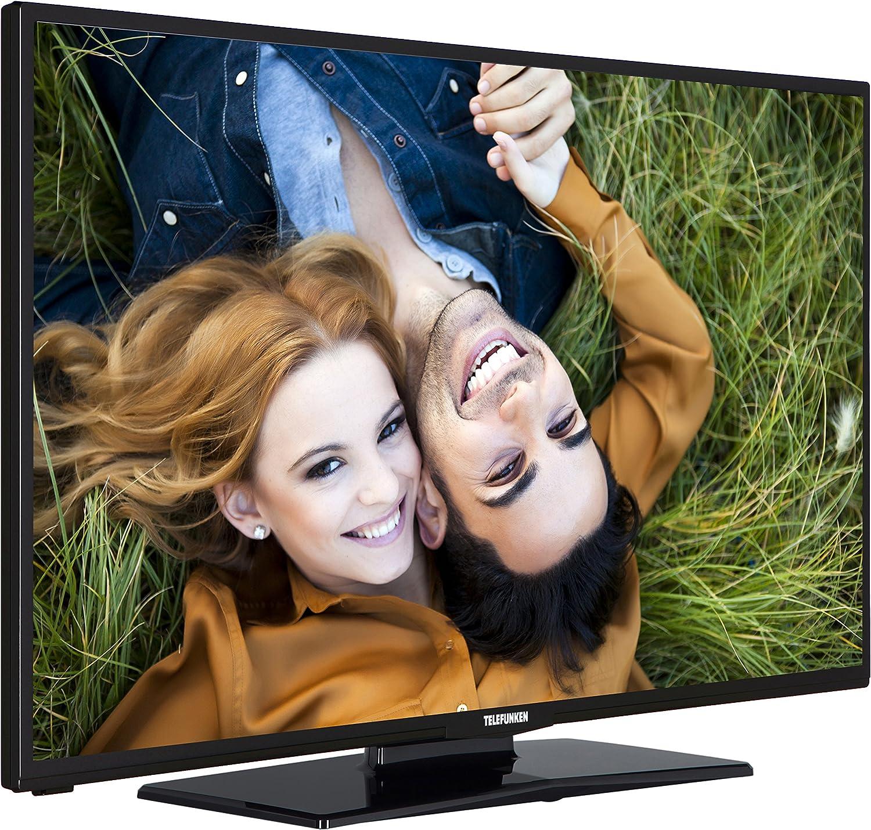 Telefunken XF A101 televisor: Amazon.es: Electrónica