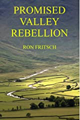 Promised Valley Rebellion Kindle Edition