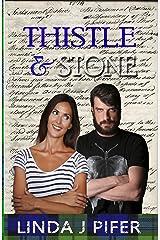 Thistle & Stone Kindle Edition